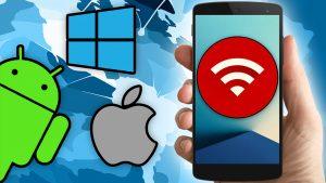 wifi partout gratuitement internet partout mot de passe code