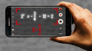 problèmes de maths photomath photo calcul temps réel