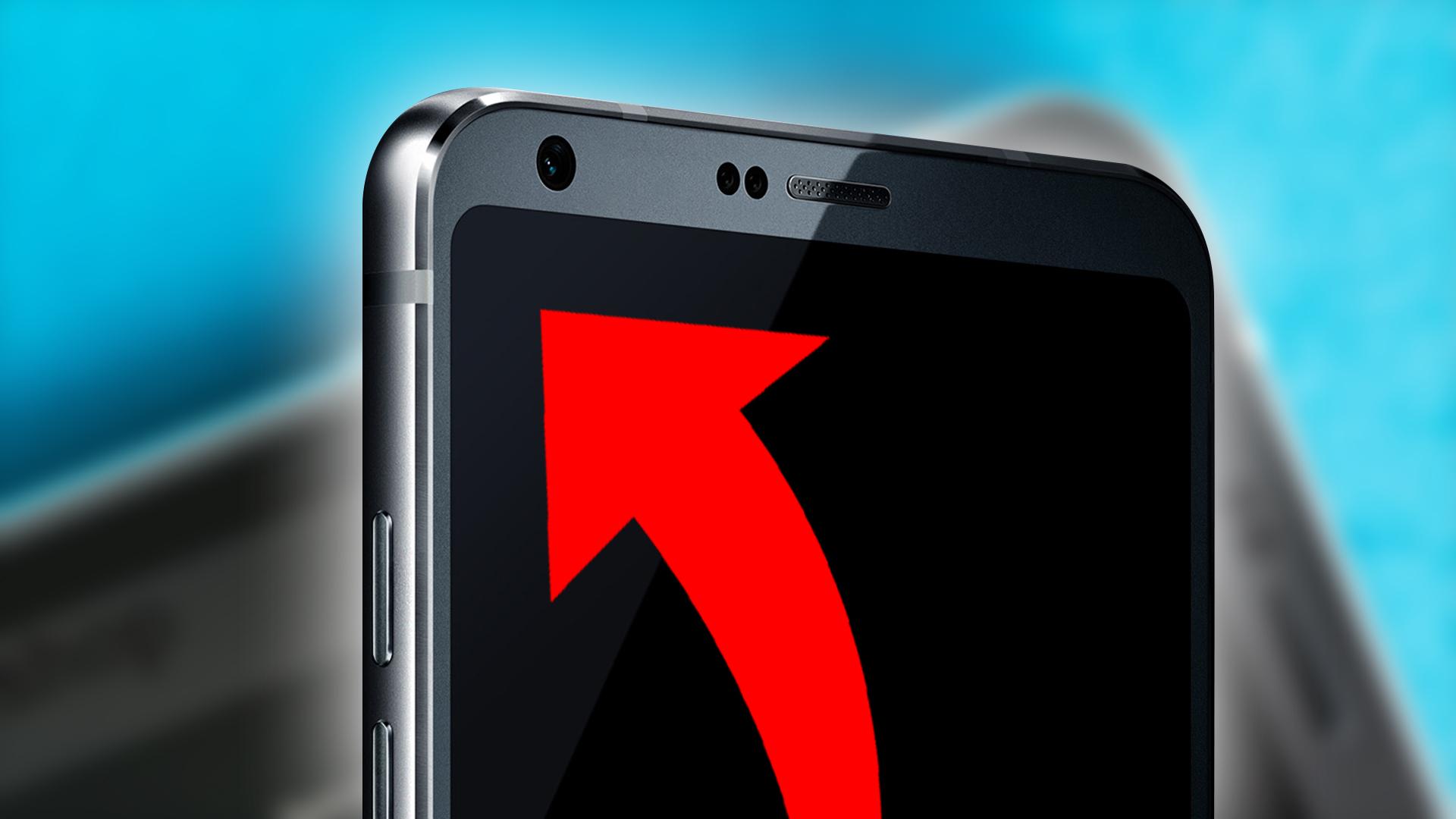 Arrondir les angles de son smartphone personnaliser android - Arrondir les angles ...