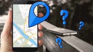 localiser téléphone smartphone sans application retrouver